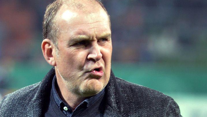 Kölns Ex-Manager Schmadtke: Der Schlussmacher