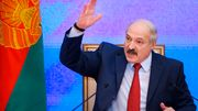 Lukaschenko verteidigt erzwungene Flugzeuglandung