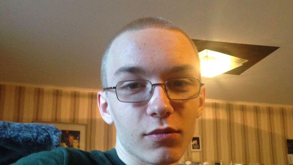 Fahndungsbild des tatverdächtigen 19-Jährigen aus Herne (NRW)