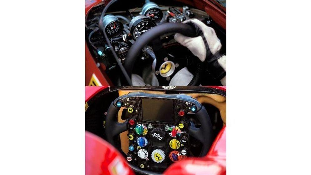 Motorsport-Fotografie: Das Auge der Formel 1