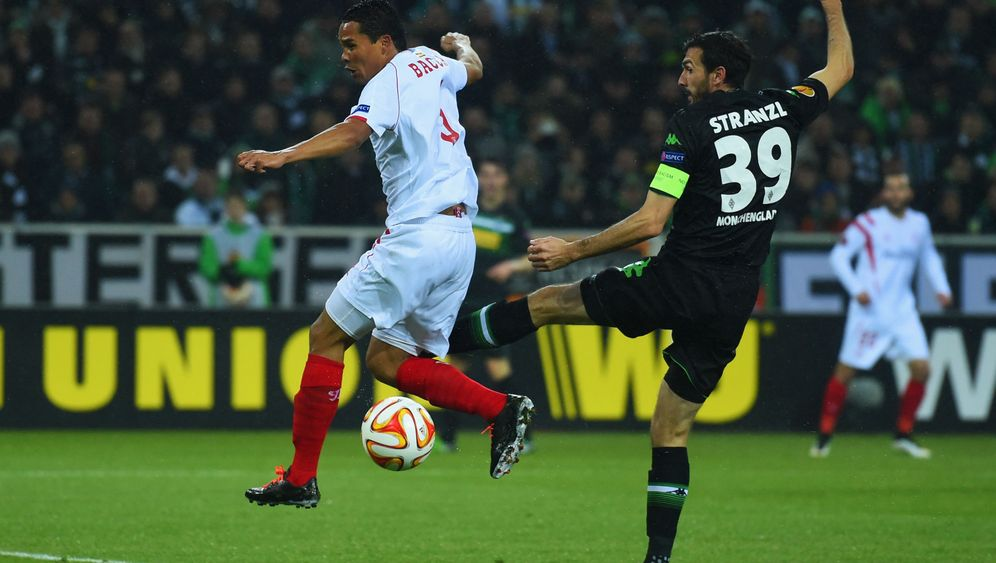 Gladbach vs. Sevilla: Zweimal ausgeglichen und doch verloren