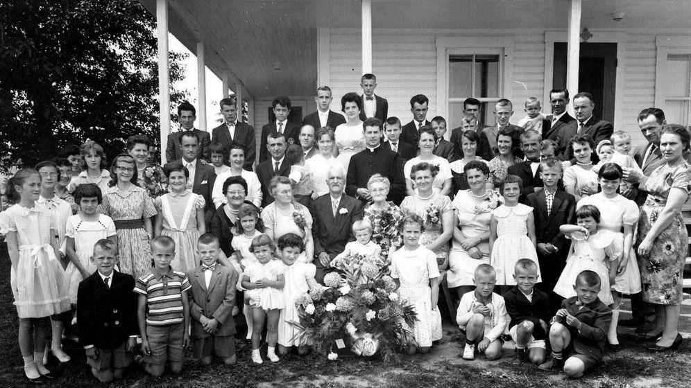 Ahnenforschung in Québec: Fruchtbare Pioniere