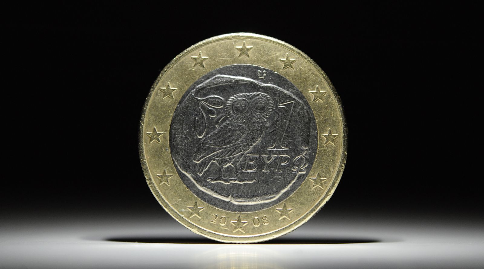 NICHT VERWENDEN Greek Euro Crisis