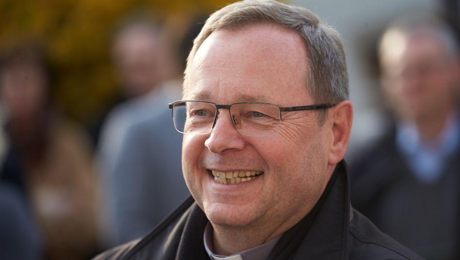 Georg Bätzing ist neuer Vorsitzender der Bischofskonferenz