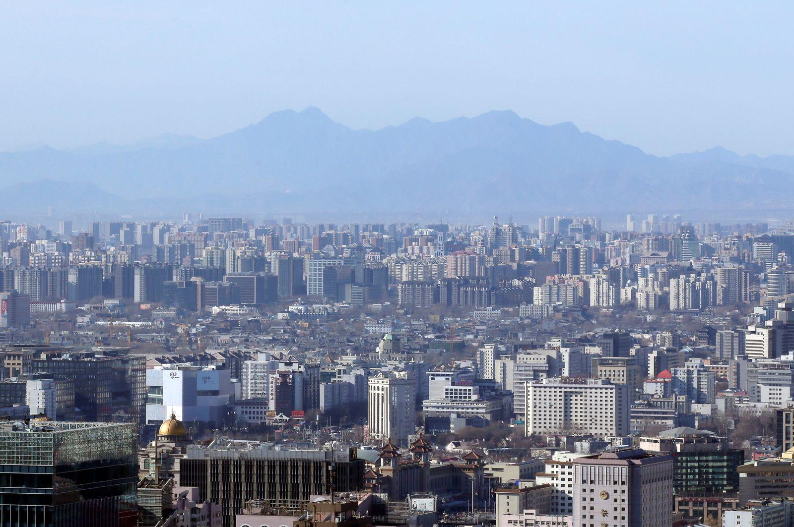 SEO Symbolbild / Beijing Peking