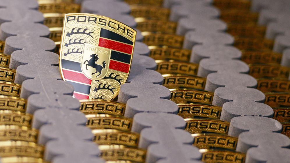 Porsche: Mit Plan aus der Krise
