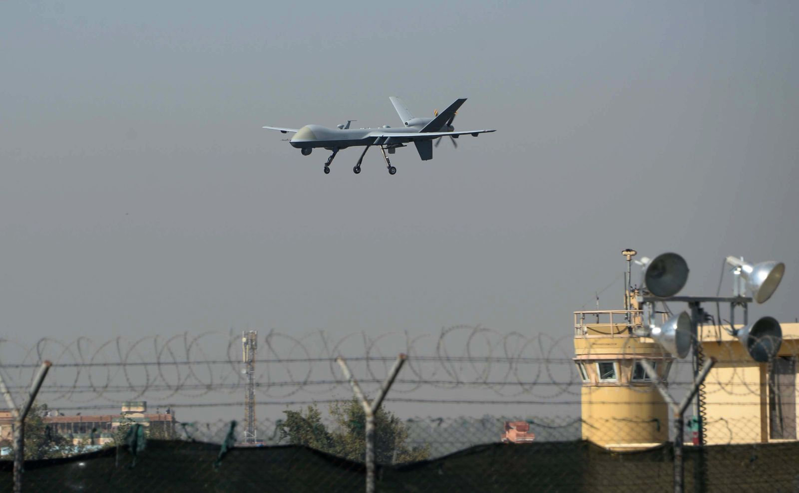 Drohne / Afghanistan / USA