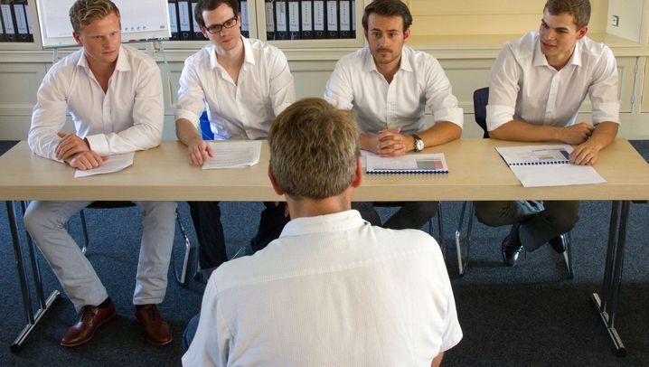 Training für Unternehmensberater: So zähmt man die Generation Y