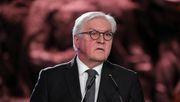 Ukraine empört über Steinmeiers Aussagen zur Ostseepipeline
