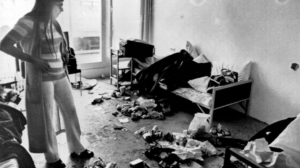 München 1972: Der Anschlag im Olympischen Dorf