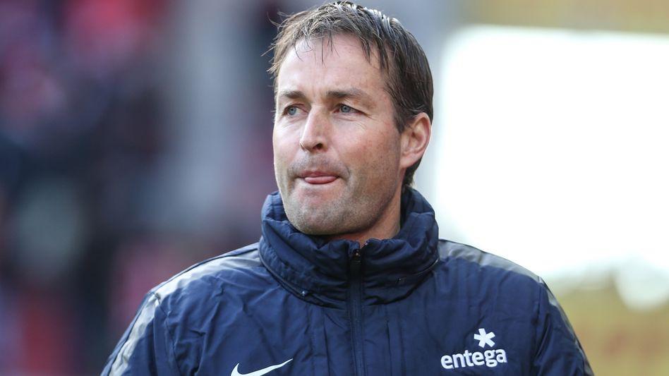 Kasper Hjulmand trainierte Mainz 05 bis Februar 2015