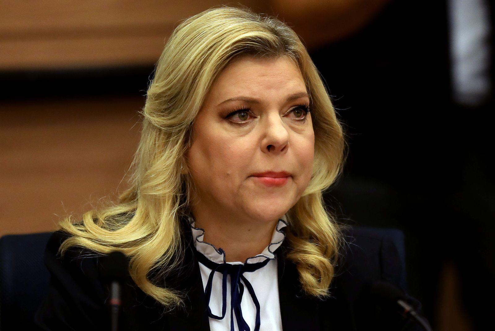 Sara Netanjahu