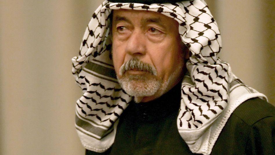 """Ali Hassan al-Madschid, genannt """"Chemie-Ali"""" (2007): Viermal zum Tode verurteilt"""