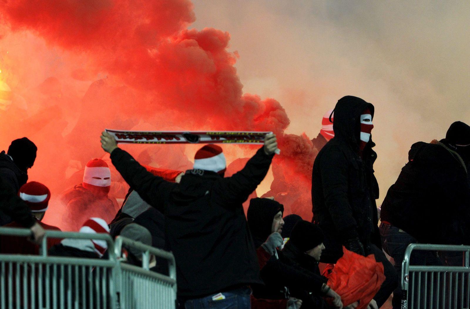 Union-Fans