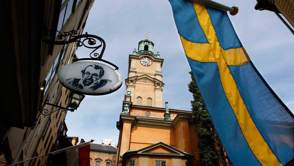 Stockholm: Hauptstadt des schwulenfreundlichsten Urlaubsziels