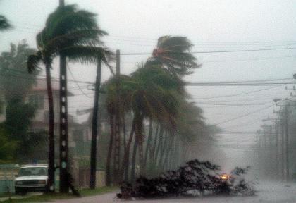 """Hurrikan """"Rita"""": """"Preise der Klimaveränderung anpassen"""""""