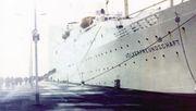 Sprung in die Ostsee - spektakuläre DDR-Flucht bei einer Kreuzfahrt
