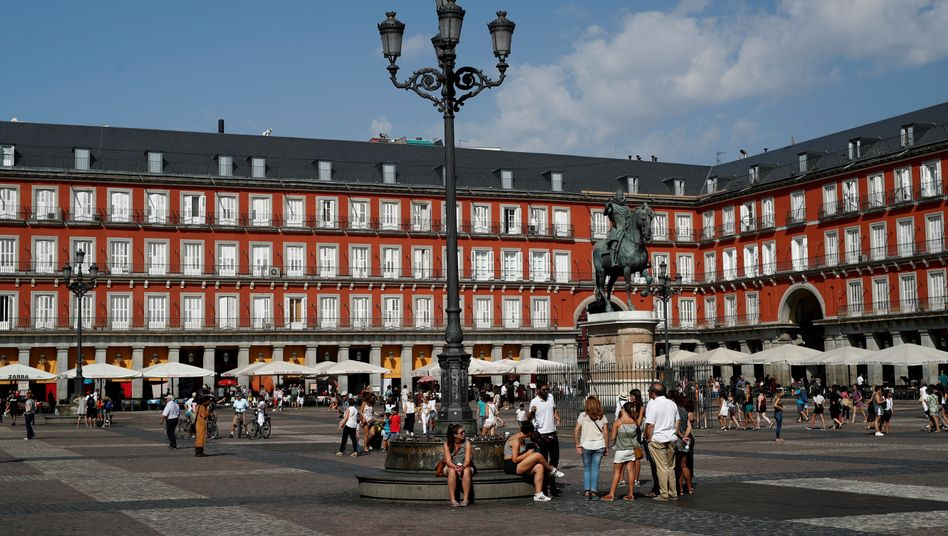 Madrid entkommt dem Defizitverfahren der EU.