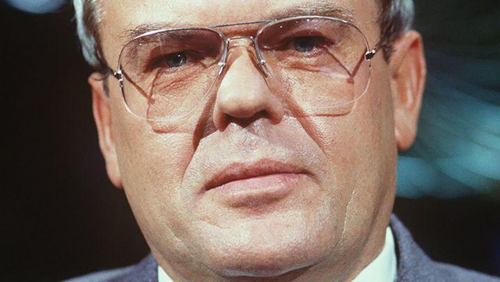 """Die Stasi und die DDR-Opposition: """"In die Furche ditschen!"""""""