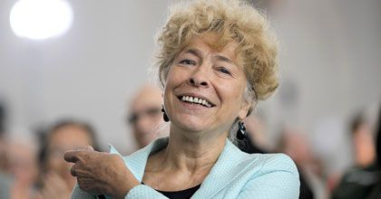 """Kandidatin Schwan: """"Macht ist die Möglichkeit, dumm zu bleiben"""""""