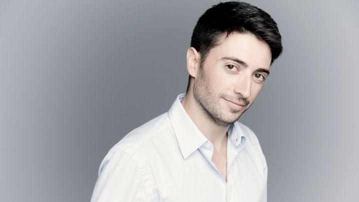 Sebastian Manz: Ganz klar die swingendste Klarinette