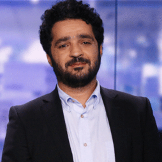 Wassim Nasr is a terrorism expert and journalist for the news channel France 24. In 2016, a book he wrote about the Islamic State was released by the French publisher Plon. He lives in Paris.