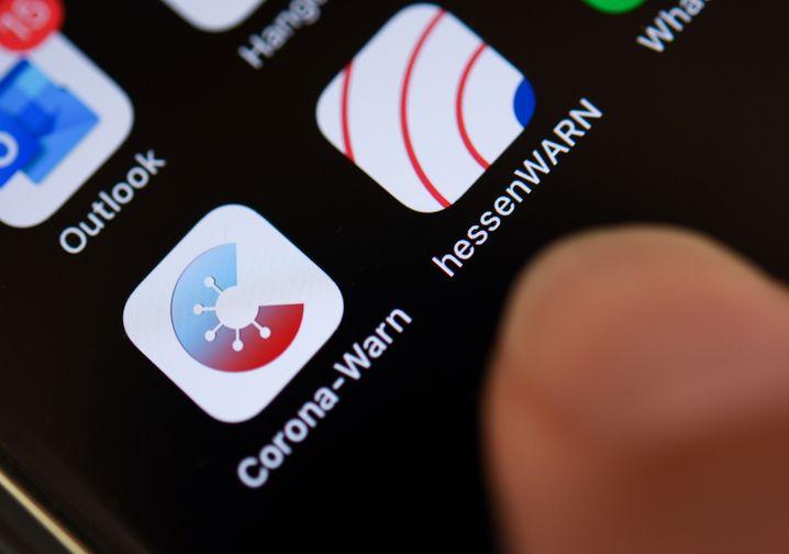 Corona-Warn-App: Wichtig, aber auch nicht problemfrei
