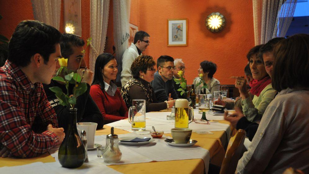 Spanier im Fichtelgebirge: Das bayerische Experiment