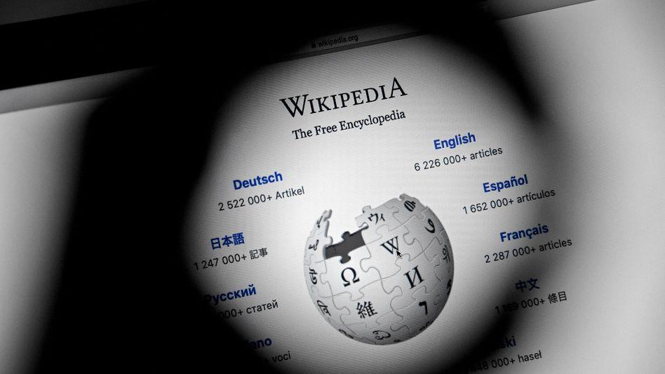 Urteil gegen Wikipedia-Autor: »Maßstab der Objektivität in relevanter Weise verlassen«