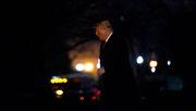 Mehrheit im US-Repräsentantenhaus stimmt für Amtsenthebungsverfahren gegen Trump