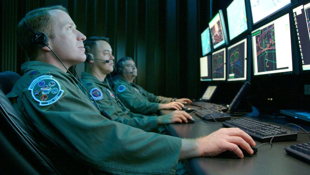Photo Gallery: Taking On Cyber Threats