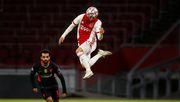 Ein Eigentor reicht Liverpool bei Ajax