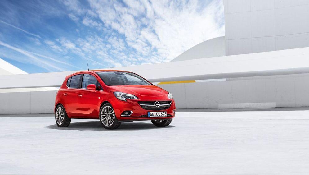 Opel Corsa: Kleiner Wagen, große Hoffnung