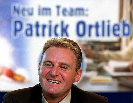 Patrick Ortlieb