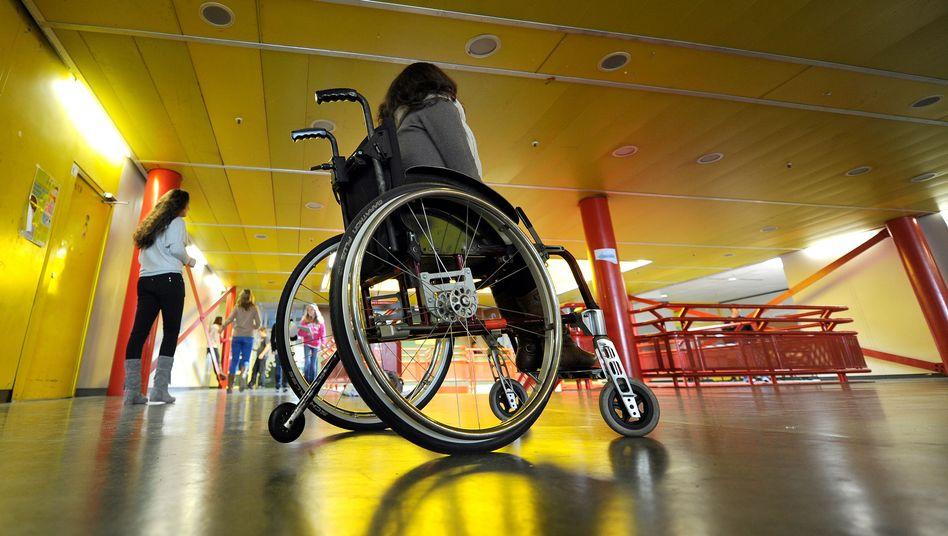 Trotz Behinderung ist eine Verbeamtung oft möglich