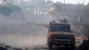 Russland und Syrien weisen Beteiligung an Giftgasangriff zurück