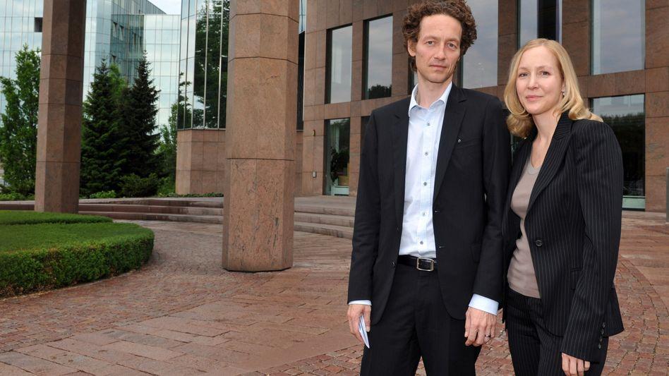 Schlecker-Kinder Lars und Meike: Millionen-Forderungen an das Unternehmen