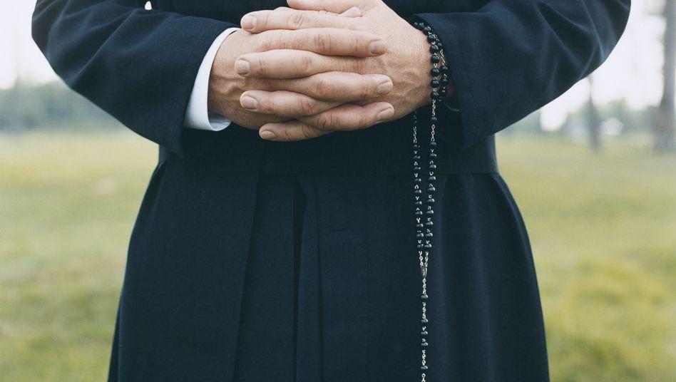 """Liebe deinen Nächsten wie dich selbst - bei der Caritas liegt die Betonung auf """"selbst"""""""