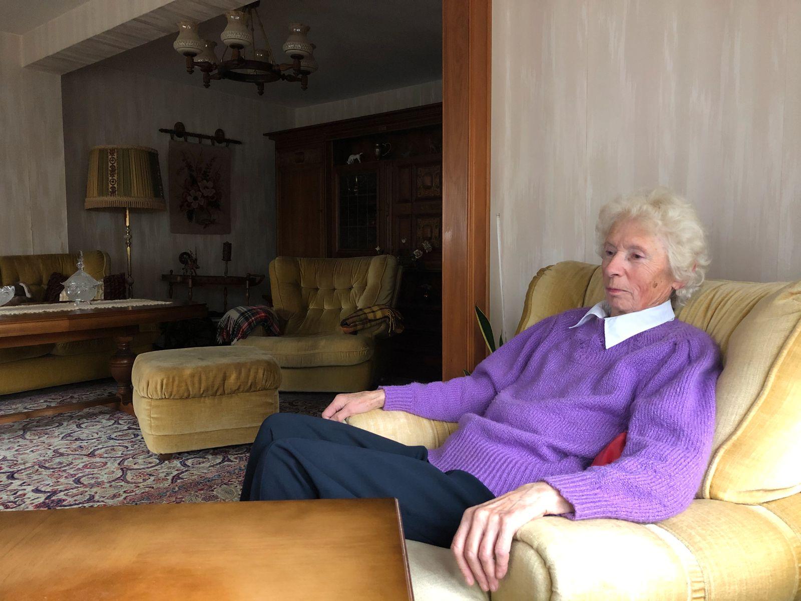 Frau Klein-Charly