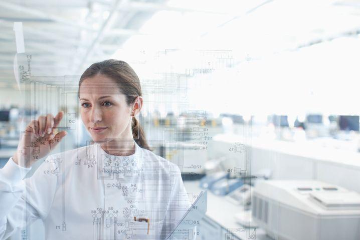"""Systemkritik: Das Fachmagazin """"The Lancet"""" widmete der Kritik am Forschungsbetrieb ein ganzes Spezial"""