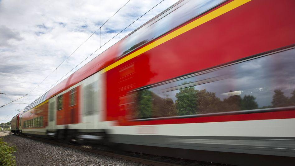 """Tatort Regionalzug: """"Streckenabschnitte, die wir intern nur noch den 'Gaza-Streifen' nennen"""""""