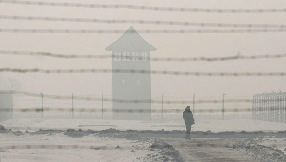 """Auschwitz-Überlebender Otto Dov Kulka: """"Der Tod war allgegenwärtig"""""""