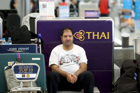 Höhere Gewalt Reiserecht