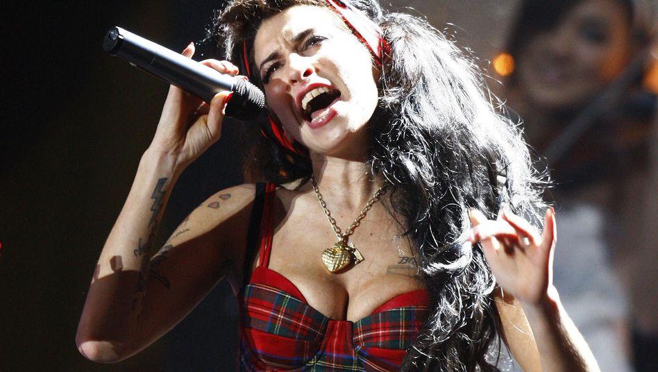 Britischer Pop-Star: Amy Winehouse ist tot