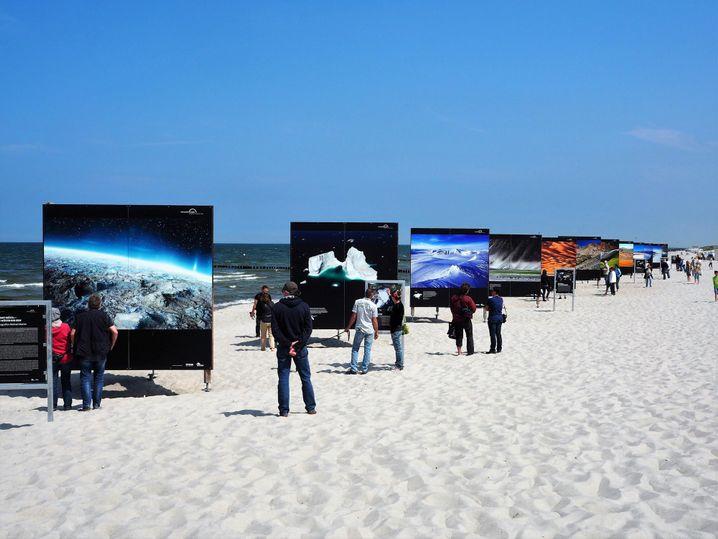 Fotofestival Horizonte Zingst