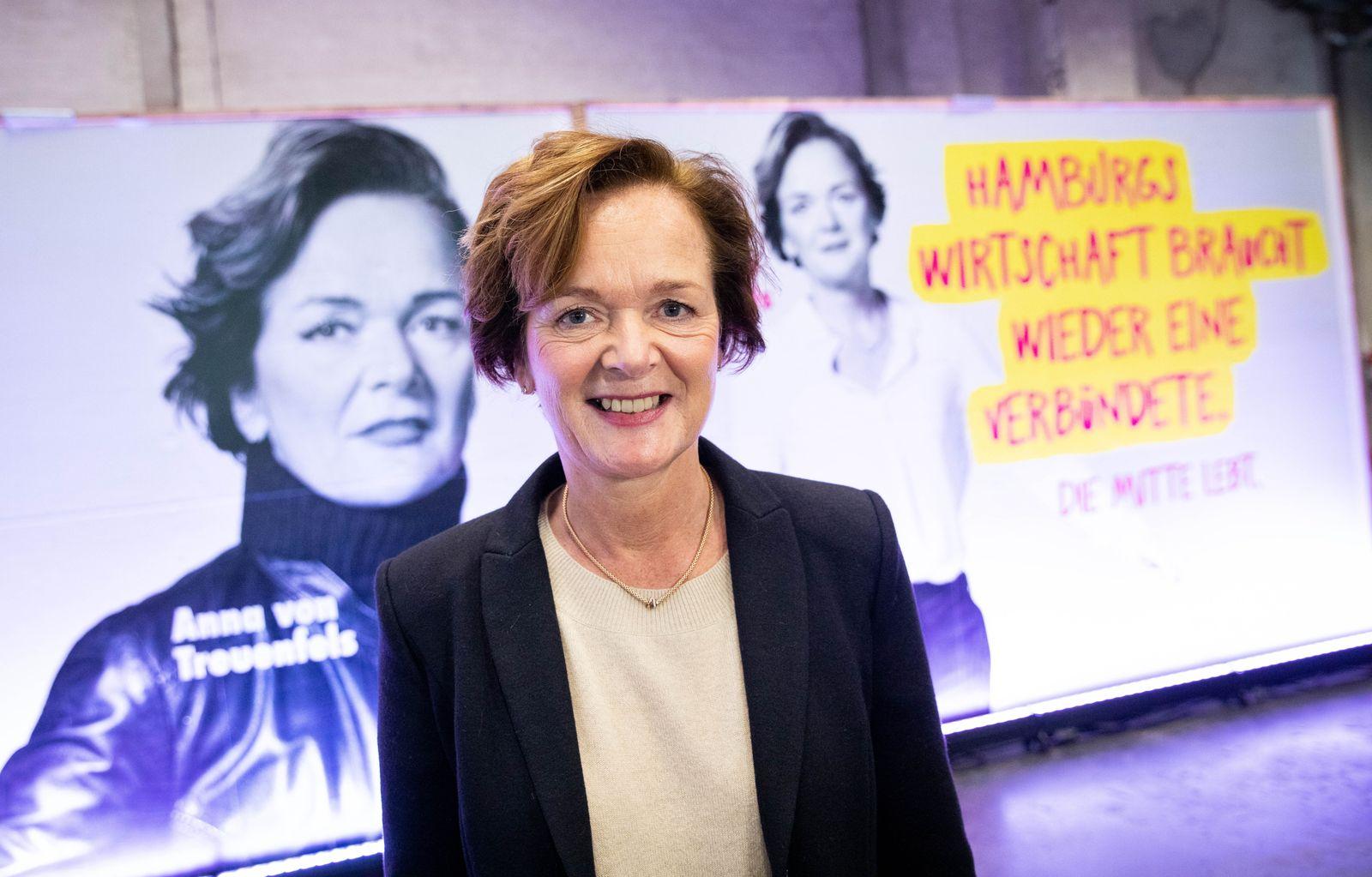 FDP Hamburg