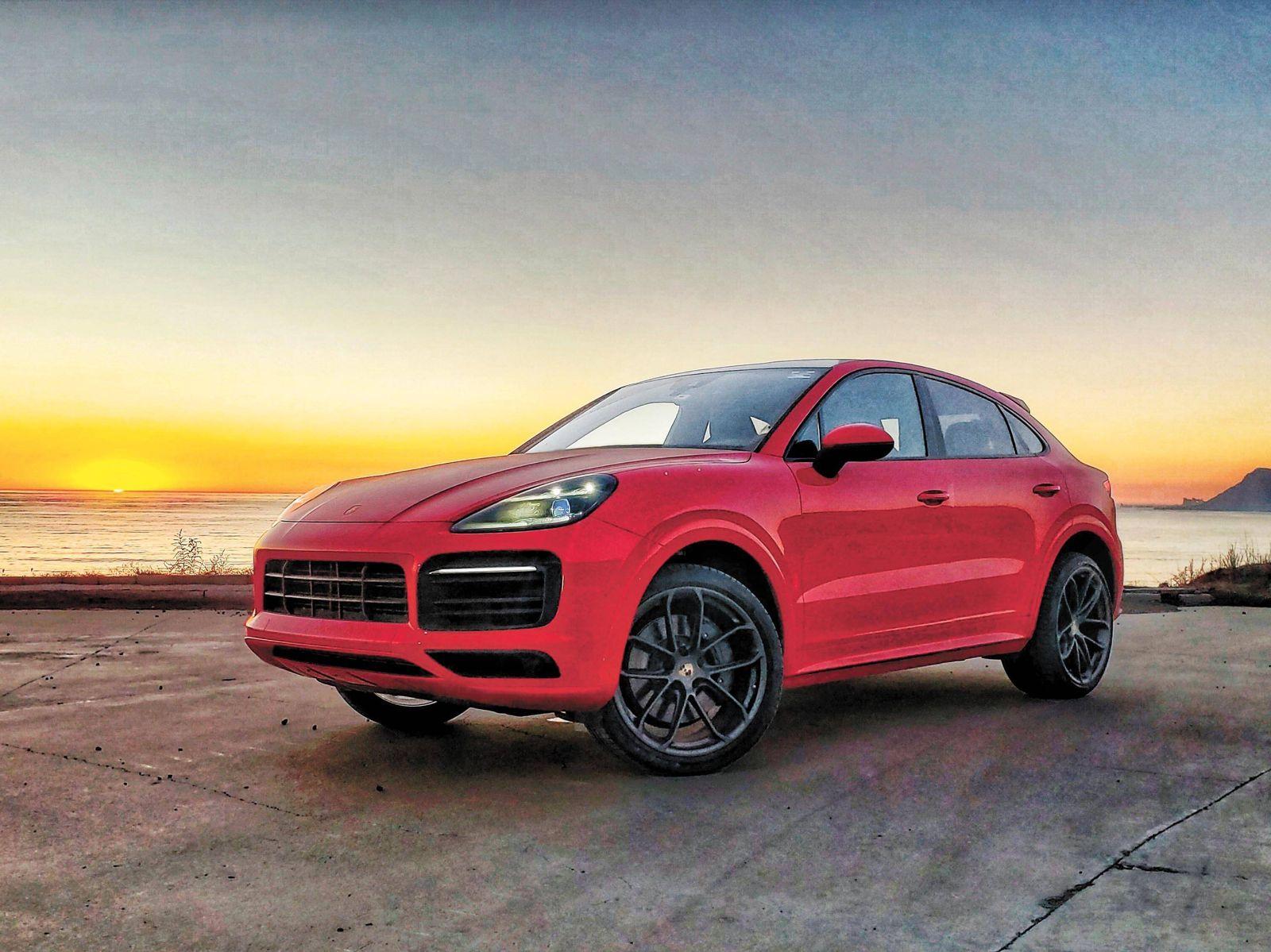 October 21, 2019: CIUDAD DE Mo°XICO, noviembre 8 (EL UNIVERSAL).- Porsche presenta la nueva Cayenne Coupe en nuestro pai