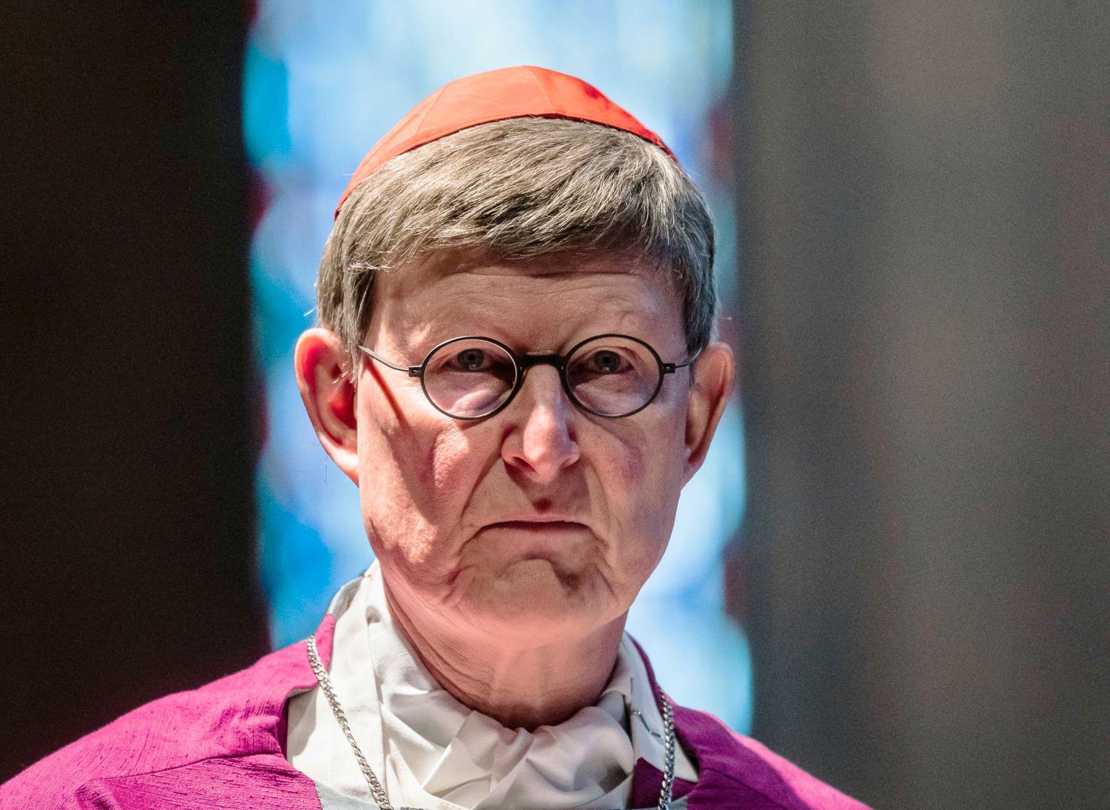 Wahl des neuen Vorsitzenden der Deutschen Bischofskonferenz