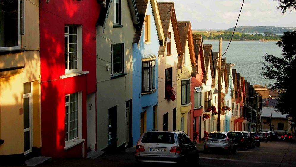 Cobh in Irland: Eine Stadt und ihre Schiffskatastrophen