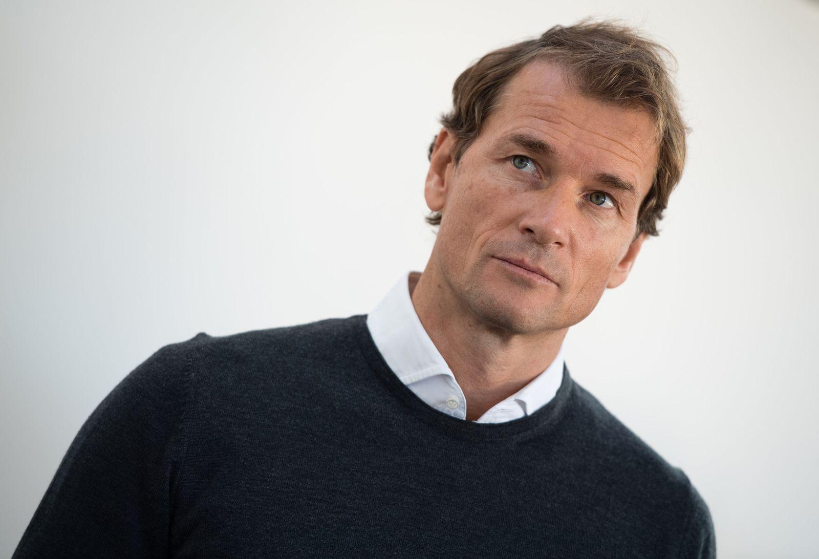Ex-Nationaltorwart Lehmann vor Gericht